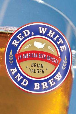 Red, White, and Brew Cover