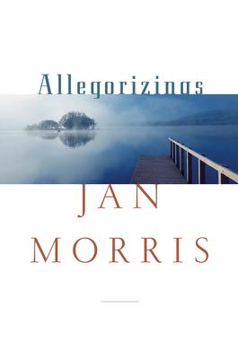 Allegorizings Cover Image