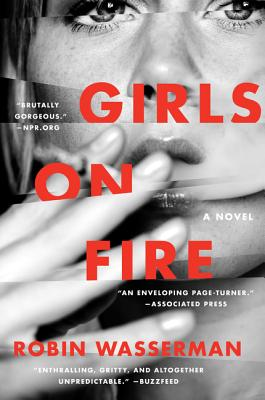 Girls on Fire Cover Image