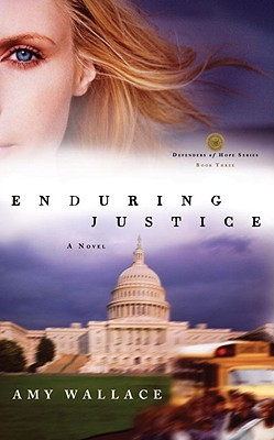 Enduring Justice Cover