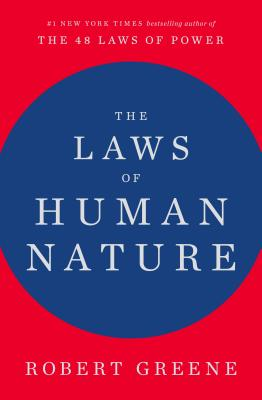 The Laws of Human Nature Cover Image