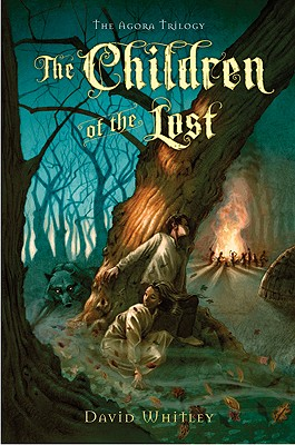 The Children of the Lost Cover