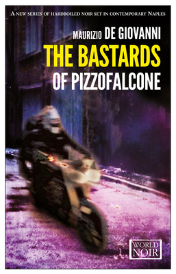 The Bastards of Pizzofalcone Cover Image