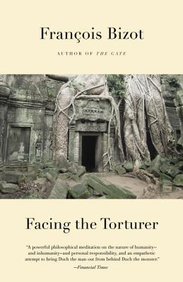 Facing the Torturer Cover Image