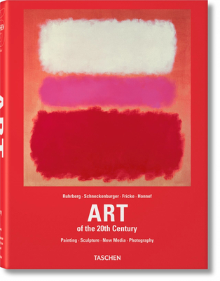 Art of the 20th Century Cover Image