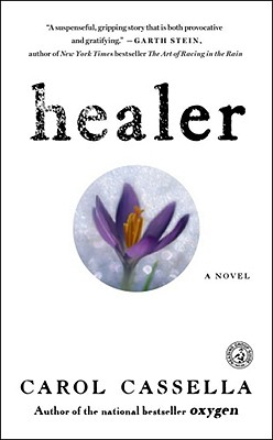 Healer Cover Image