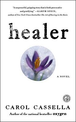 Healer Cover