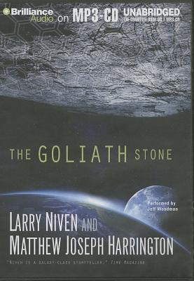 The Goliath Stone Cover Image