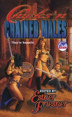 Chicks 'N Chained Males Cover Image