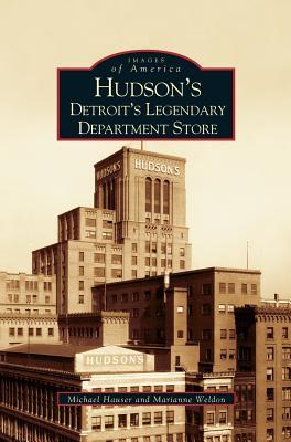 Hudson's: Detroit's Legendary Department Store Cover Image