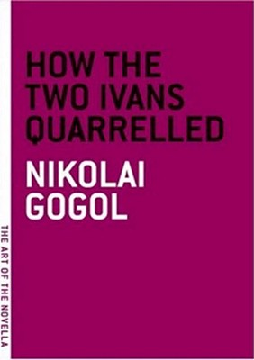 How the Two Ivans Quarrelled Cover