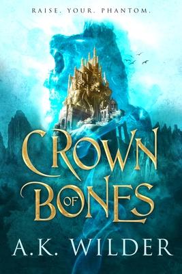 Crown of Bones Cover Image