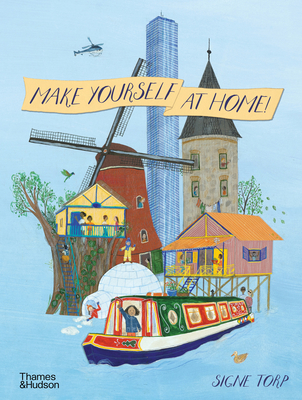 Make Yourself at Home Cover Image