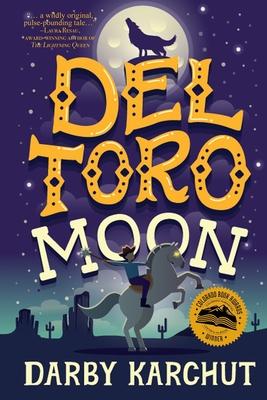 Cover for Del Toro Moon