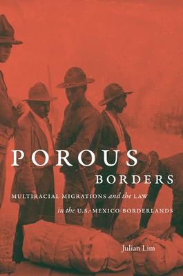 POROUS BORDERS -  By Julian Lim
