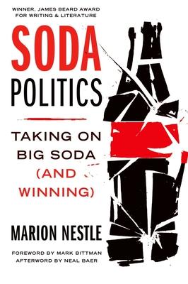 Cover for Soda Politics