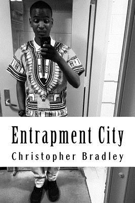 Entrapment City: Fresh Off The Porch Southward Sample Cover Image