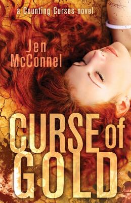 Cover for Curse of Gold