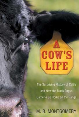 A Cow's Life Cover
