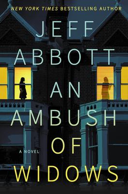 Cover for An Ambush of Widows