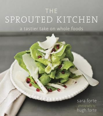 The Sprouted Kitchen Cover