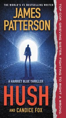 Hush (Harriet Blue #4) Cover Image