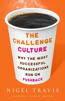 The Challenge Culture cover image