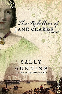 The Rebellion of Jane Clarke Cover