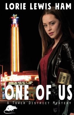 Cover for One of Us