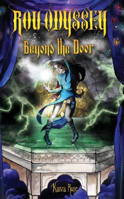 Beyond The Door Cover Image