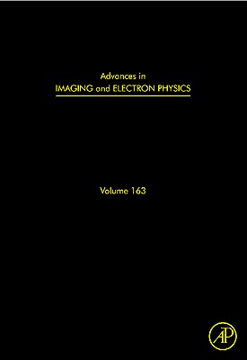 Advances in Imaging and Electron Physics, 163: Optics of Charged Particle Analyzers Cover Image