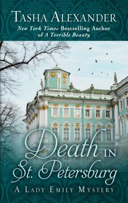 Death in St. Petersburg (Lady Emily Mystery) Cover Image