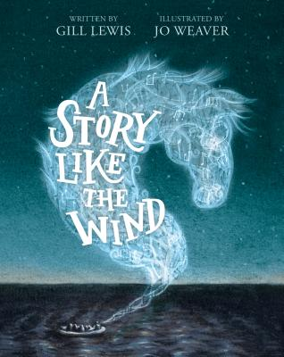 A Story Like the Wind Cover Image