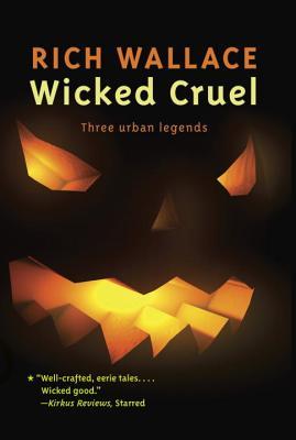 Wicked Cruel Cover Image