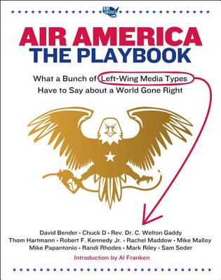 Air America: The Playbook Cover Image