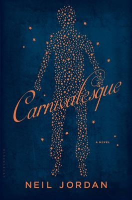 Carnivalesque Cover Image