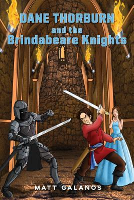Dane Thorburn and the Brindabeare Knights Cover Image