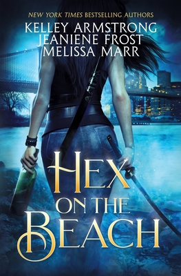 Cover for Hex on the Beach