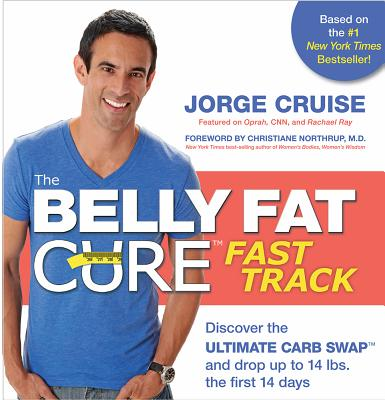 The Belly Fat Cure(tm) Fast Track Cover