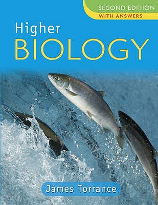 Higher Biology: [With Answers] Cover Image