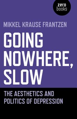Cover for Going Nowhere, Slow
