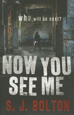 Now You See Me Cover