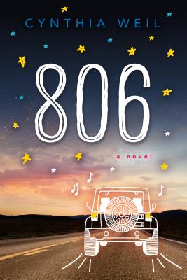 806 Cover Image