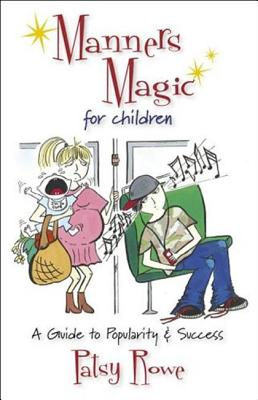 Manners Magic Cover