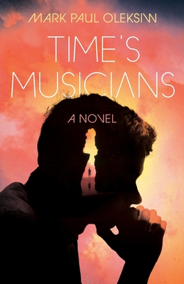 Time's Musicians Cover Image