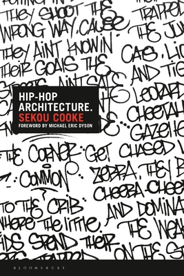 Cover for Hip-Hop Architecture