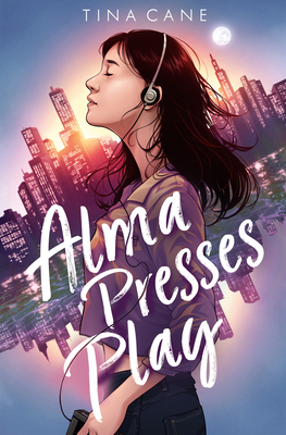 Cover for Alma Presses Play