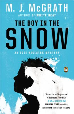 Cover for The Boy in the Snow