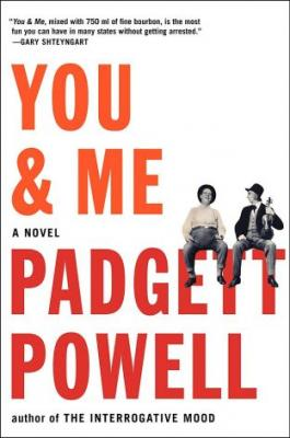 You & Me: A Novel Cover Image