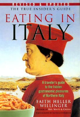 Eating in Italy Revised & Updated Cover